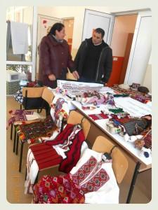 """Изложбата """"Да съхраним българското"""""""