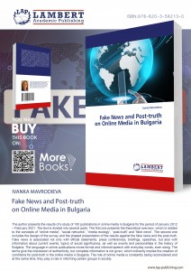 Fake News and Post-truth on Online Media in Bulgaria